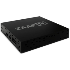 ZaapTV HD 709N ARABIC, TURKISH, PERSIAN, WORLD