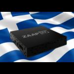 ZaapTV HD 709N GREEK