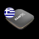 ZaapTV HD 809N GREEK